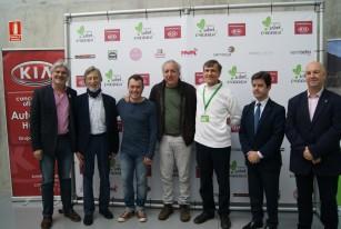 El Alcalde De Huesca Inaugura El Congreso Salud Y Conciencia