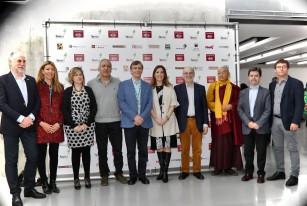Huesca Recorre Por Segundo Año Los Caminos Del Perdón, La Comprensión Y La Atención Plena Que Llevan A La Felicidad